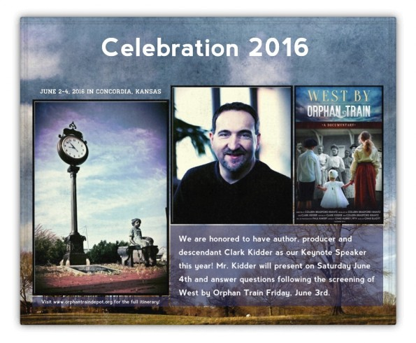 Celebration 2016 Collage